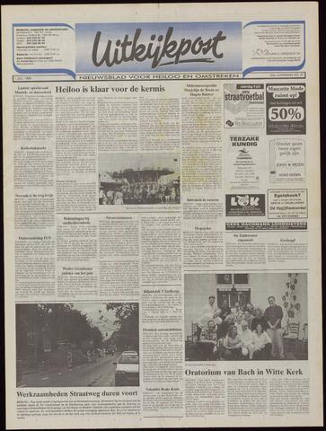 Uitkijkpost : nieuwsblad voor Heiloo e.o. 1998-07-01