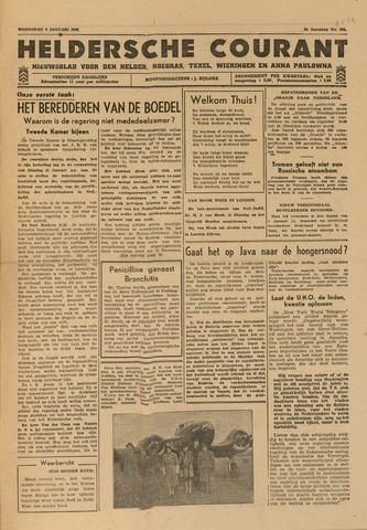 Heldersche Courant 1946-01-09