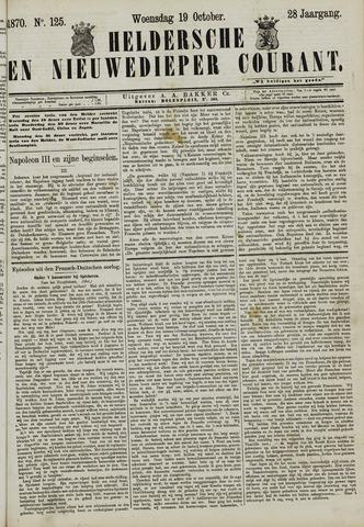 Heldersche en Nieuwedieper Courant 1870-10-19