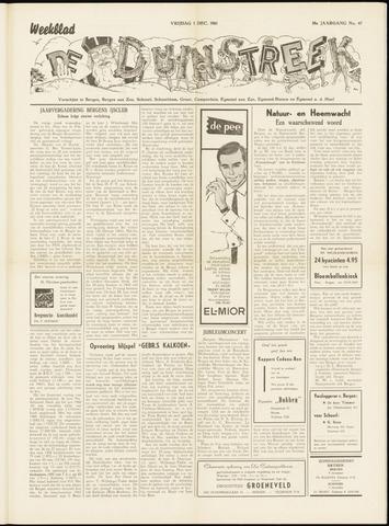 De Duinstreek 1961-12-01