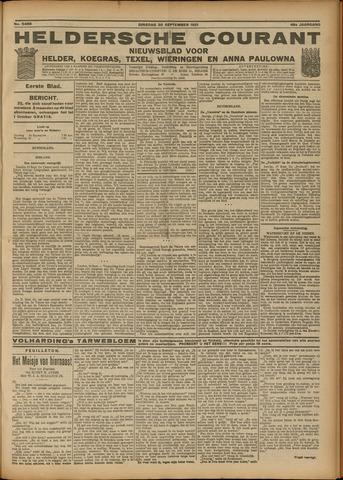 Heldersche Courant 1921-09-20