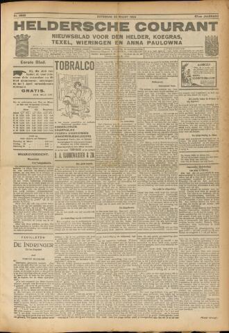 Heldersche Courant 1929-03-23