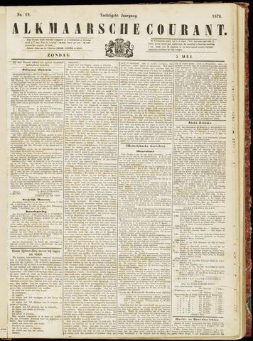 Alkmaarsche Courant 1878-05-05