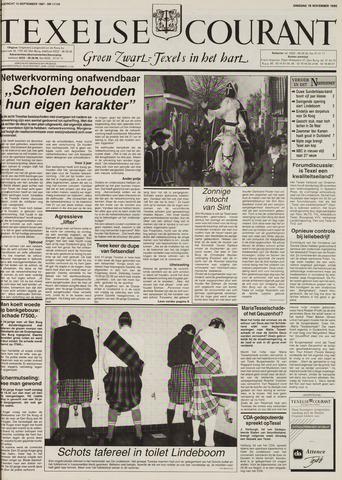 Texelsche Courant 1996-11-19