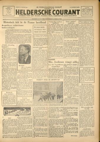 Heldersche Courant 1947-02-11