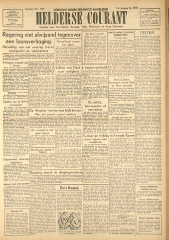 Heldersche Courant 1949-12-03