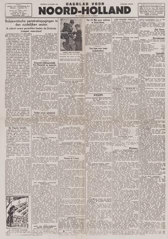 Dagblad Noord-Holland, Schager editie 1944-03-14