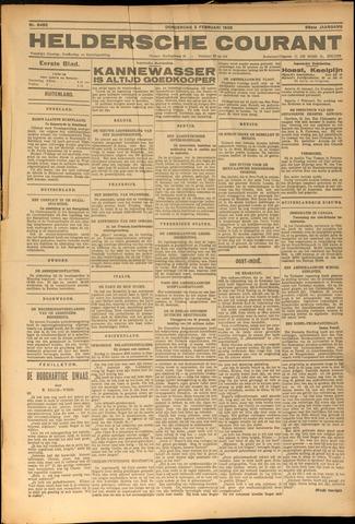 Heldersche Courant 1928-02-02