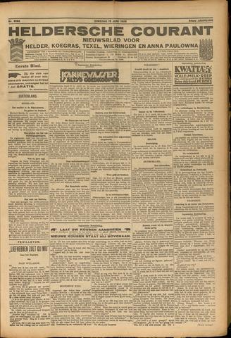 Heldersche Courant 1926-06-15
