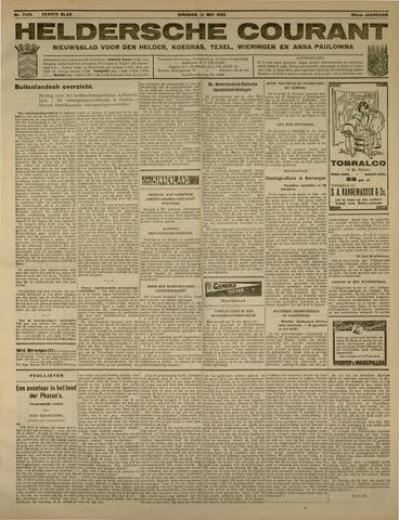 Heldersche Courant 1932-05-31