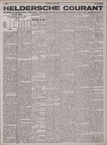 Heldersche Courant 1919-07-05
