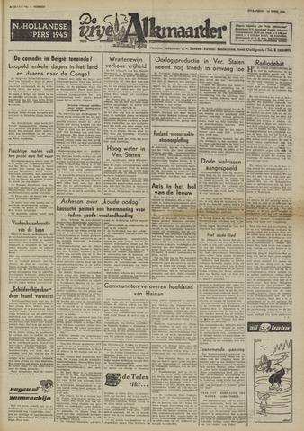 De Vrije Alkmaarder 1950-04-24