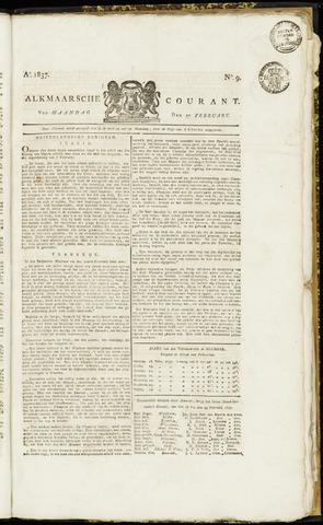 Alkmaarsche Courant 1837-02-27