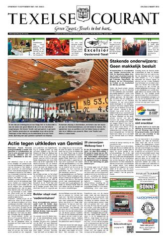 Texelsche Courant 2012-03-02