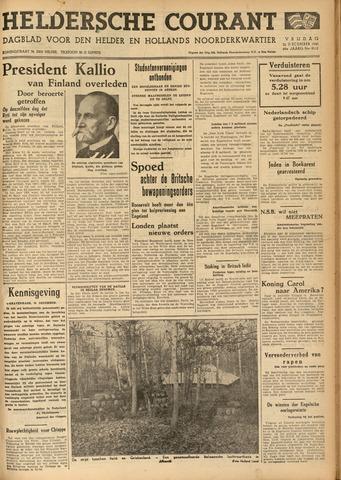 Heldersche Courant 1940-12-20