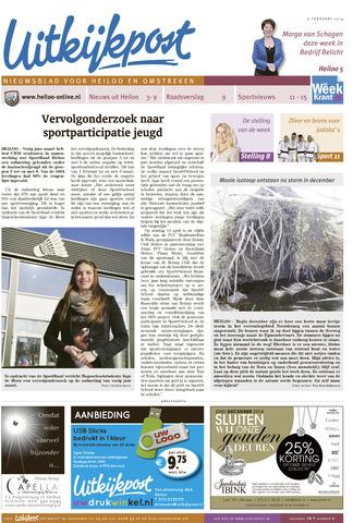 Uitkijkpost : nieuwsblad voor Heiloo e.o. 2014-02-05