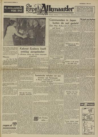 De Vrije Alkmaarder 1950-06-08