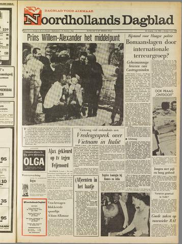 Noordhollands Dagblad : dagblad voor Alkmaar en omgeving 1968-03-05