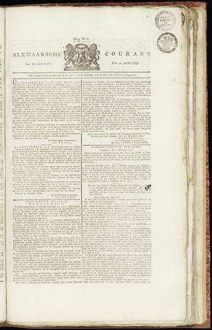 Alkmaarsche Courant 1829-01-12