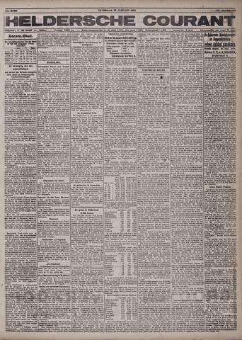 Heldersche Courant 1919-01-18