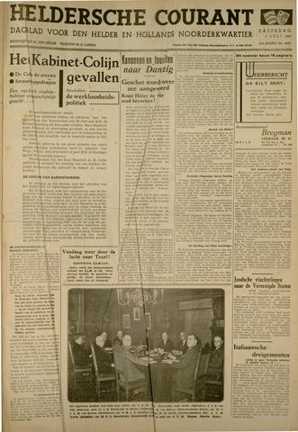 Heldersche Courant 1939-07-01