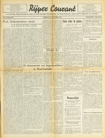 Rijper Courant 1949-10-21