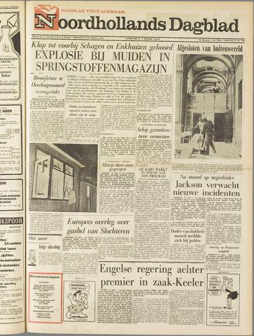 Noordhollands Dagblad : dagblad voor Alkmaar en omgeving 1963-06-13