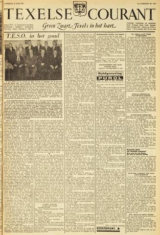 Texelsche Courant 1957-06-22