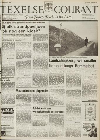 Texelsche Courant 1984-02-24