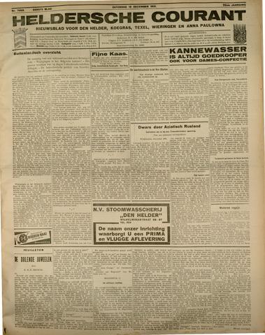 Heldersche Courant 1931-12-12