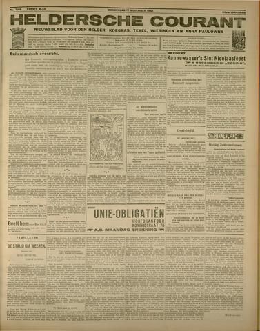 Heldersche Courant 1932-11-17
