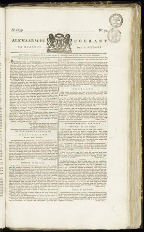 Alkmaarsche Courant 1839-12-16