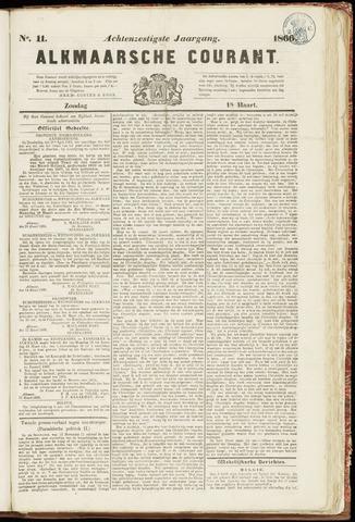 Alkmaarsche Courant 1866-03-18