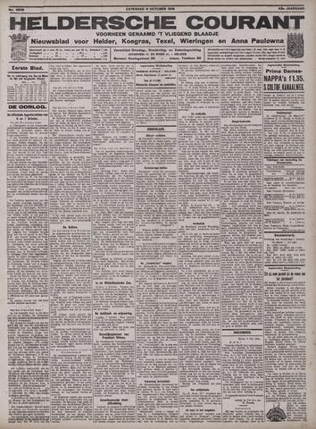 Heldersche Courant 1915-10-09