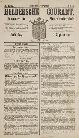 Heldersche Courant 1873-09-06