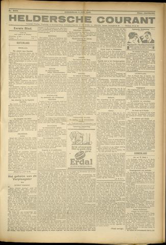 Heldersche Courant 1925-06-04