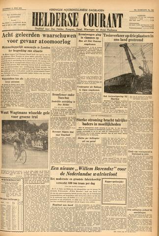 Heldersche Courant 1955-07-11