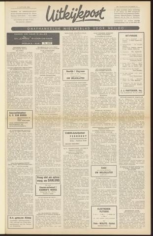 Uitkijkpost : nieuwsblad voor Heiloo e.o. 1964