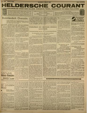 Heldersche Courant 1936-03-21