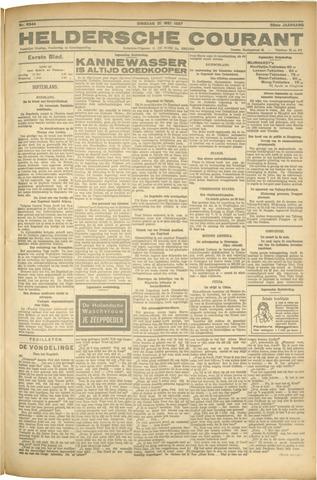 Heldersche Courant 1927-05-31