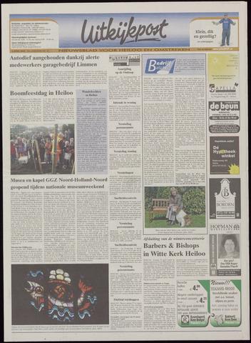 Uitkijkpost : nieuwsblad voor Heiloo e.o. 2005-04-06