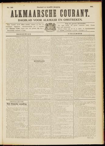 Alkmaarsche Courant 1910-12-08