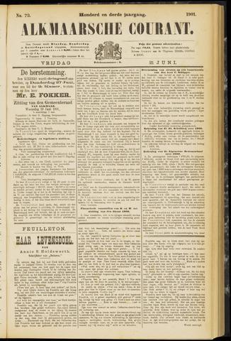 Alkmaarsche Courant 1901-06-21