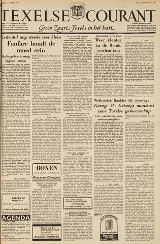 Texelsche Courant 1967-04-11