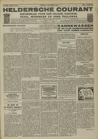 Heldersche Courant 1930-11-04