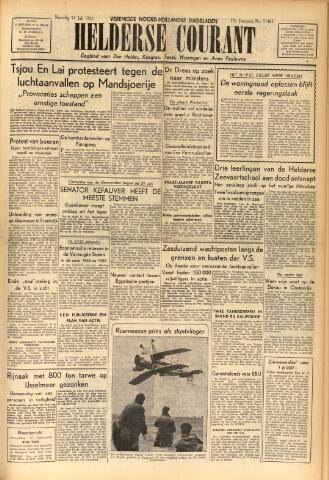 Heldersche Courant 1952-07-14