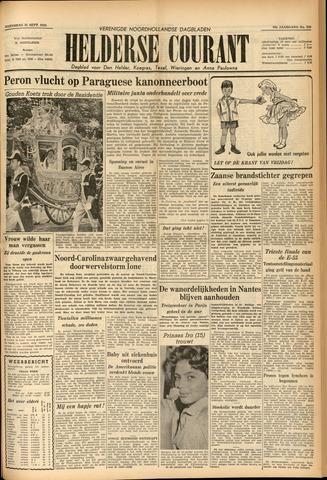 Heldersche Courant 1955-09-21