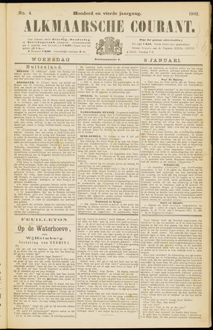 Alkmaarsche Courant 1902-01-08