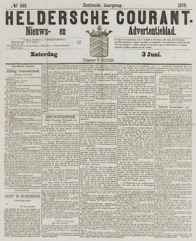 Heldersche Courant 1876-06-03