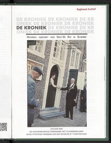 De Kroniek : Graft-de Rijp en Schermer 2015-12-01